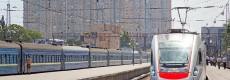 Реформирование Укрзализныци: туристические вагоны и станции-хабы