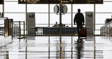 В США из-за компьютерного сбоя задержали десятки авиарейсов