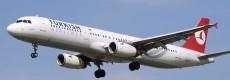 Turkish Airlines открывает регулярные рейсы Стамбул – Запорожье