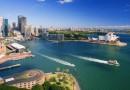 Список лучших для жизни городов планеты