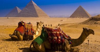 Египет без россиян. Туры из Украины подешевели до $150-200