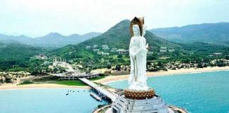 Остров Хайнань, Китай. Travel AdverMAN