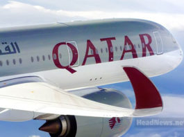 Qatar Airways. Travel AdverMAN