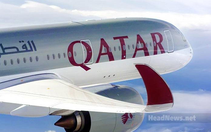 Qatar Airways. Travel AdverMAN