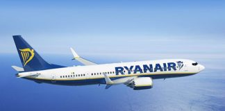 Ryanair. Travel AdverMAN