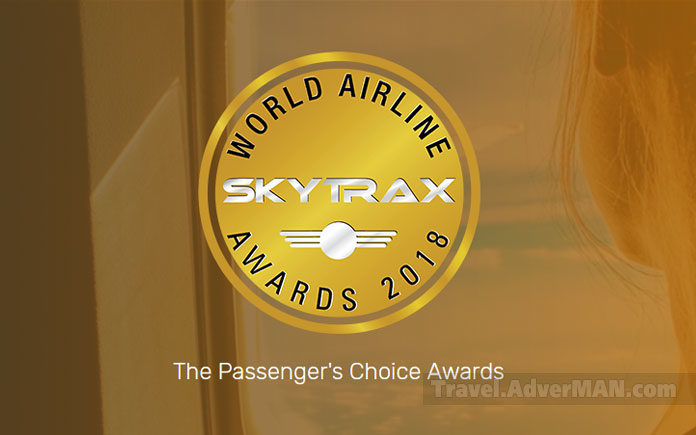 Skytrax. Travel AdverMAN