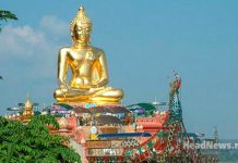 Таиланд. Украина, безвиз, ткризм, путешествия. Travel AdverMAN