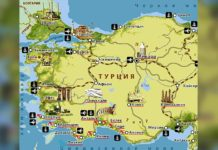 Курорты Турции. Travel AdverMAN